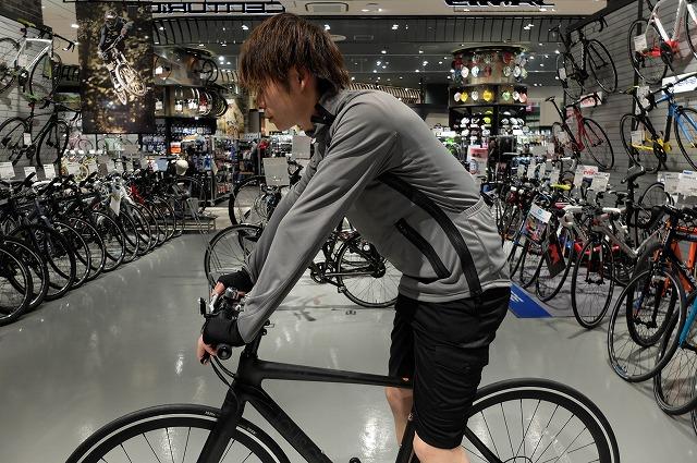 自転車の 自転車 パッド付きインナーパンツ : ジャケット&パッド付き ...